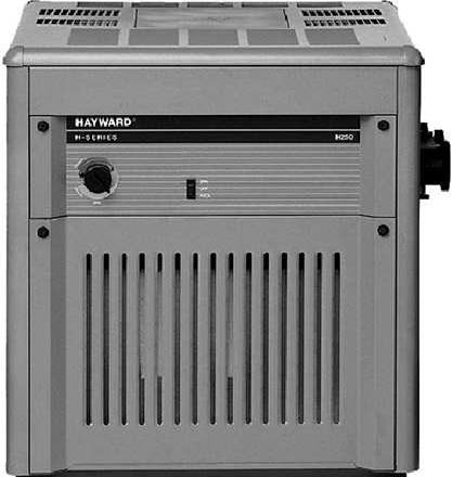Hayward H Series